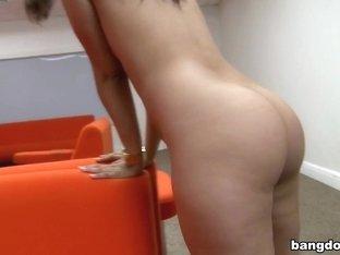 Esperanza Loves The Cock