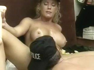 sex cop scene