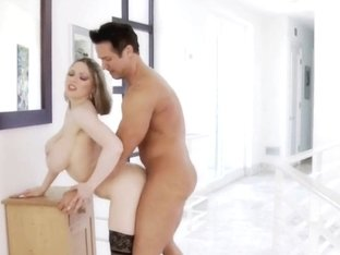 Kylee Nash and Melissa Jacobs in Sexy Wives Sinsations
