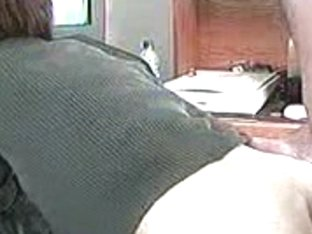 Amateur slut banged her perverted boss right in the office