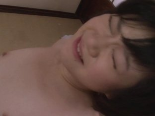 Hardcore all in banging Ito Aoba with crazy anal sex