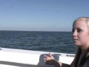 SpringBreakLife Video: Boat Girls