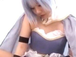 Mahou Shoujo Madoka Magica Cosplay - Sayaka Miki