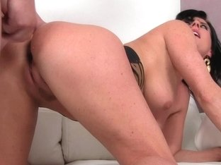 FemaleAgent: Can he make it to the end