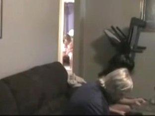 seducing the directv guy