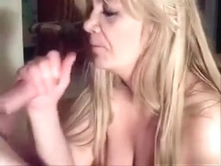 I love to swallow (part 4of4); swallow it all
