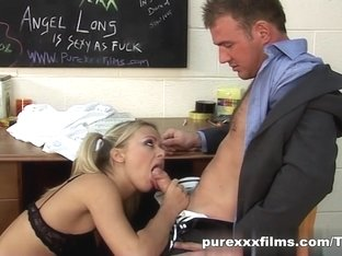 Crazy pornstar in Horny Blowjob, Pornstars xxx scene
