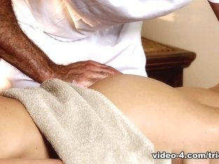 Amazing pornstars Holly Heart, Steven St. Croix in Best Blonde, Handjobs adult video