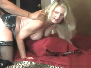 Bridgett Lee takes care of her son's friend while he's away.