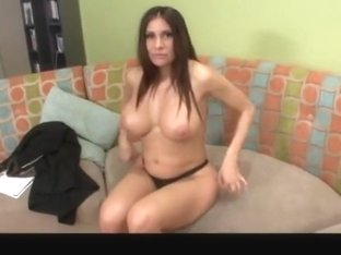 Babysitter and not her mom fucked hard