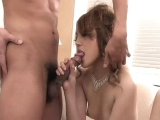 Rino Mizusawa Uncensored Hardcore Video with Facial, Fetish scenes