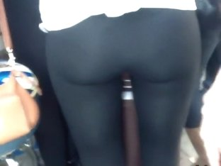 Creep shot masterpiece of a hot girl
