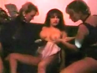 Exotic retro adult clip from the Golden Period
