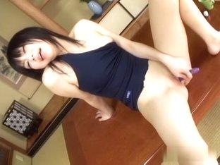 Incredible Japanese slut Minami Asaka in Exotic JAV uncensored Shaved movie