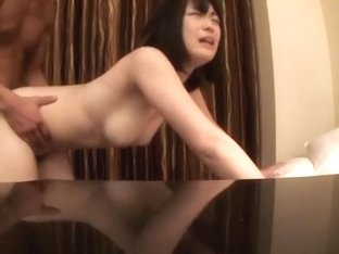 Incredible Japanese whore Mei Akizuki in Crazy Masturbation/Onanii, Cunnilingus JAV clip