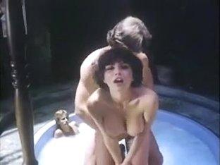 Hot Tub Fuck Machine