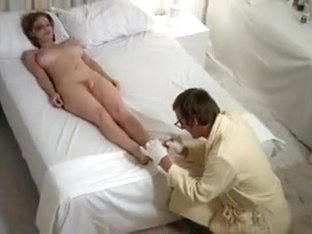 Cleaning Maniac Get Laid