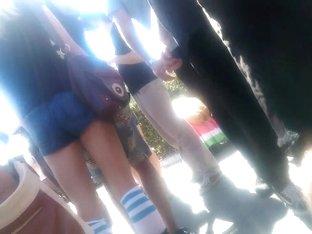 teens in shorts 7