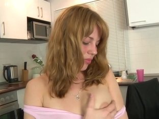 Horny pornstar in fabulous hairy, masturbation xxx clip