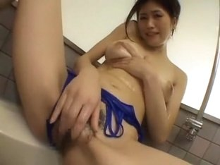 Amazing Japanese model Nayuka Mine in Horny Blowjob/Fera, Fingering JAV movie