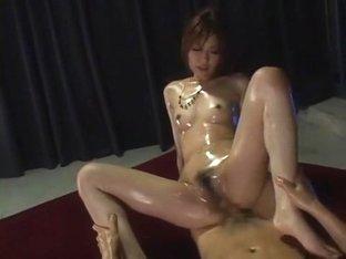 Best Japanese whore Miyu Sugiura in Crazy Dildos/Toys, Lesbian/Rezubian JAV scene