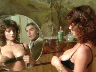 Carmen Russo, Mariangela Giordano, Andrea Belfiore
