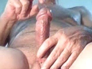 Extrem masturbation solo