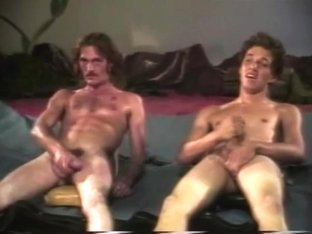 Gay Vintage History - Turie Ramirez & David Currie