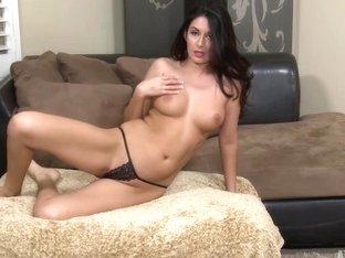 Video from AuntJudys: Nikki Daniels