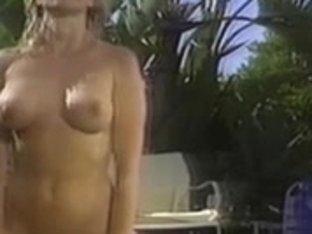 Cheri Taylor Hawt Palms