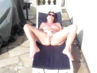 danielle mature hot wife