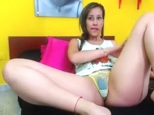 x_luisa_love_x secret clip on 07/11/15 07:13 from Chaturbate
