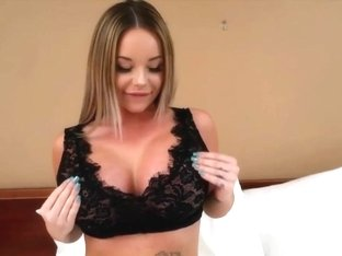 Busty Blowjob Beauty Edging Her Pov Boyfriend