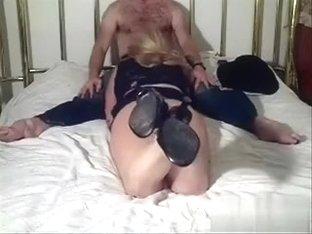 Toreador woman; have a fun (as i did) this oral job