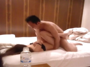 Justin Lee and Party Huang Sex Video Part 2