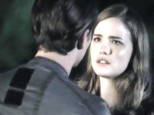 Scream S01E05 (2015) Willa Fitzgerald