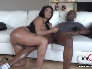 Best pornstar Kiara Mia in Hottest Big Cocks, Interracial xxx movie