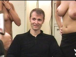 Crazy pornstars in Horny Big Tits, Reality xxx clip