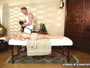 Hottest pornstars Ryan McLane, Amanda Tate in Exotic Blowjob, Handjobs xxx scene