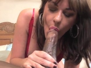 Bella Roxxx is nailed so well by big black guy