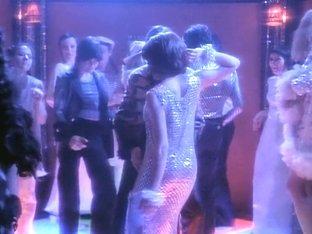 Toni Collette in 'Velvet Goldmine' (1998)