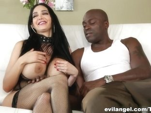Hottest pornstars in Fabulous HD, Big Tits porn movie