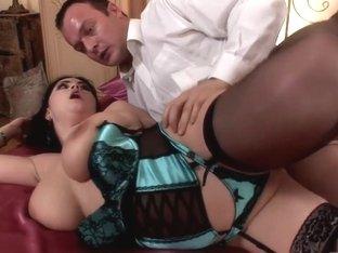 Exotic pornstar Shione Cooper in fabulous brazilian, deep throat adult movie