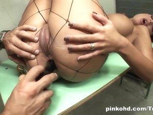 Exotic pornstar in Fabulous Facial, Babes adult scene