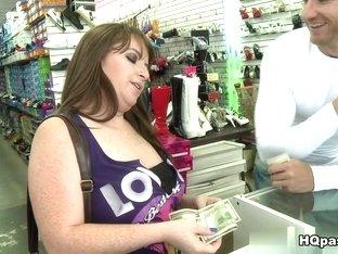 Amazing pornstars in Incredible Blowjob, Reality xxx clip