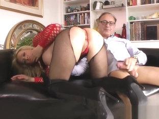 heisse vollbusige milf sex