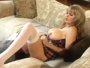 Squirt Fever Crotchless Panties