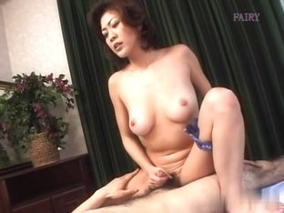 Crazy Japanese girl in Amazing JAV uncensored Blowjob movie
