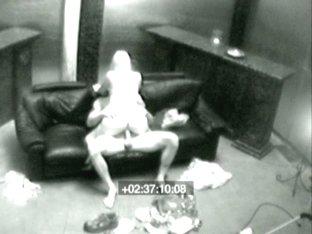 Champagne Room Spycam