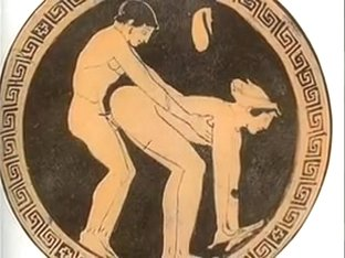 ANCIENT GREEK EROTICA&MUSIC